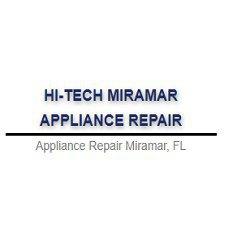 Hi-Tech Miramar Appliance Repair cover