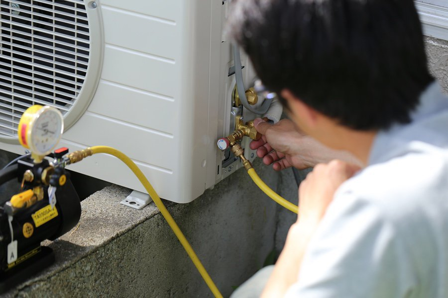 Denver's Best Heating and AC Repair cover