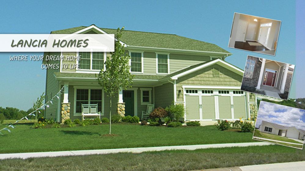 Lancia Homes cover