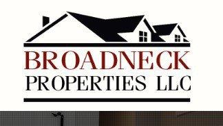Broadneck Properties LLC cover