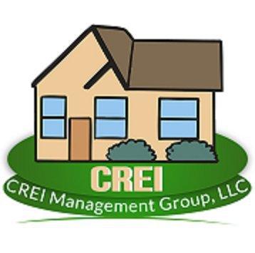 CREI Management Group, LLC cover