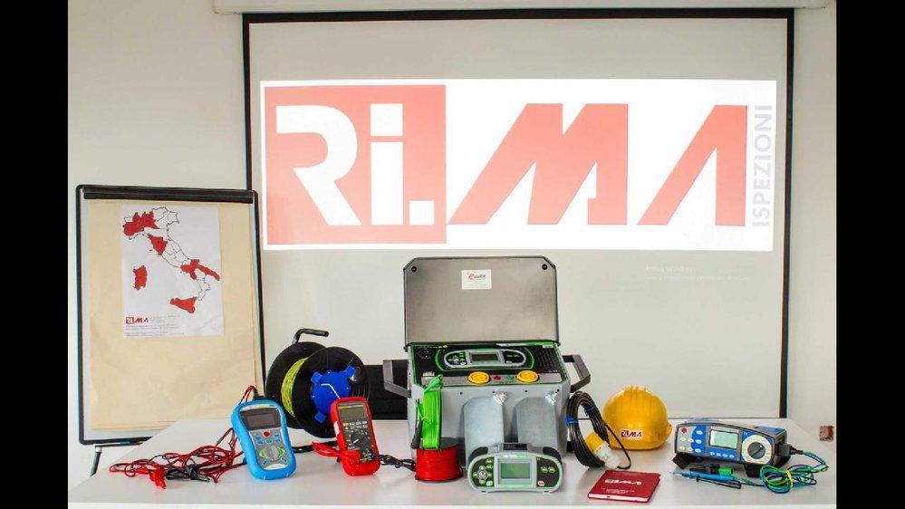 Ri.MA – Ispezioni impianti messa a terra cover