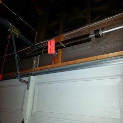 Buttermilk Garage Doors cover