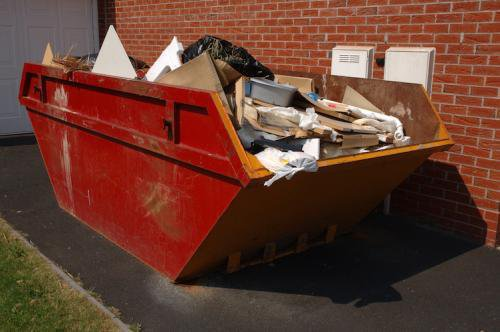 Reliable Skip Hire Camberley cover