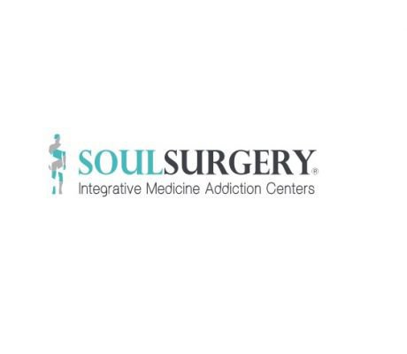 Soul Surgery Rehab cover