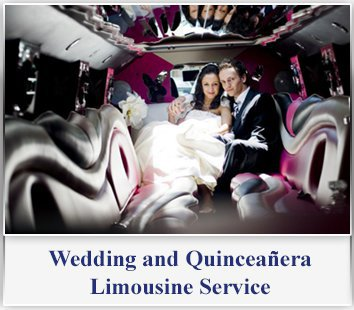 My Lake Forest Limo Service cover
