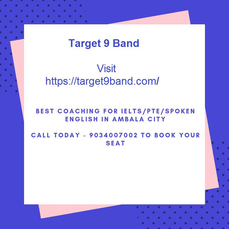 Target 9 band cover