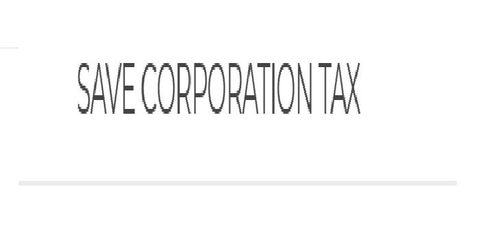 Save Corporation Tax cover