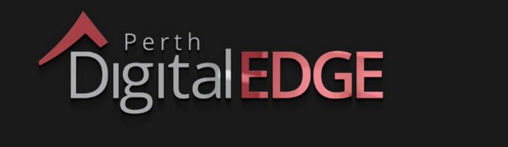 Perth Digital Edge cover