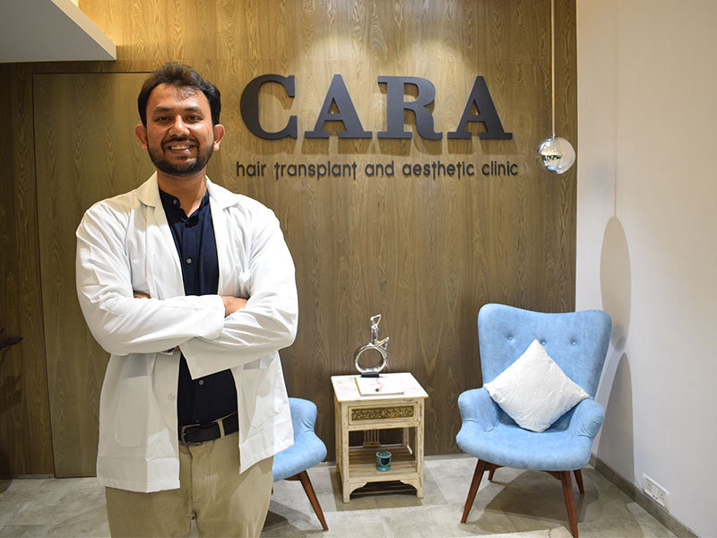 Cara Aesthetics-Hair Transplant & Skin Care Clinic cover