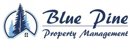 Blue Pine Property Management cover