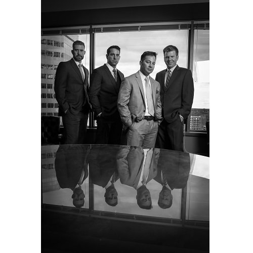 Alberta Criminal Defence Lawyers cover