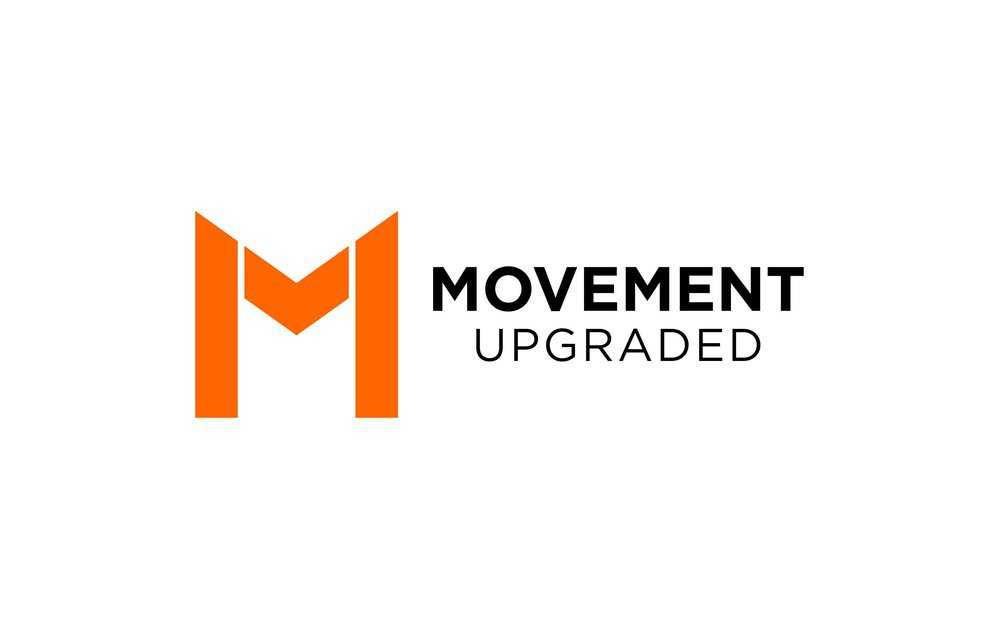 Movement Upgraded cover