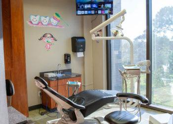 Bluebonnet Dental cover