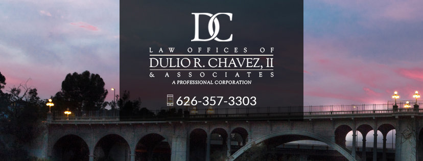 Law Offices of Dulio R. Chavez, II & Associates cover