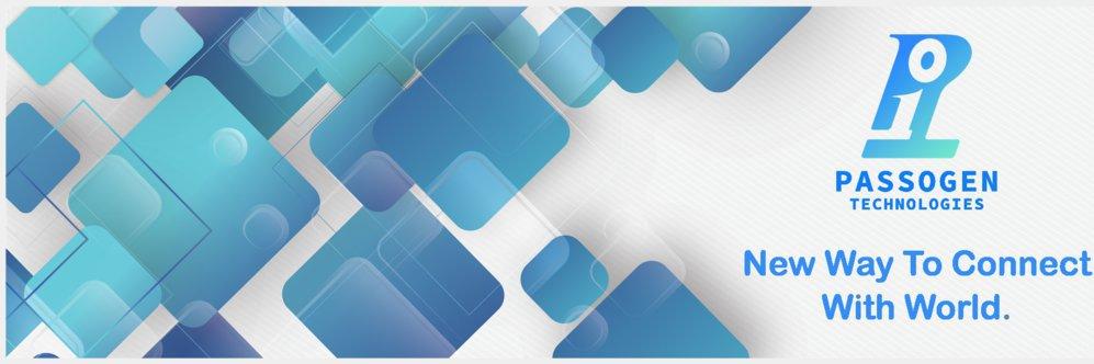Passogen Technologies cover