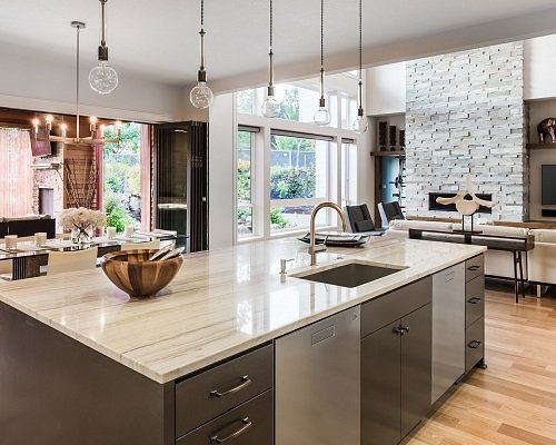 Kitchen Remodel And Design Culver City cover