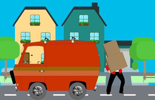 IndyPro Moving Company cover