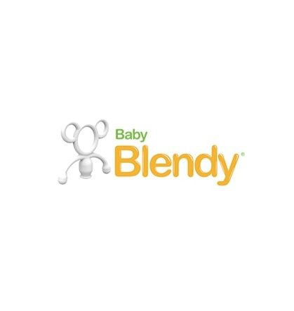 Baby Blendy cover