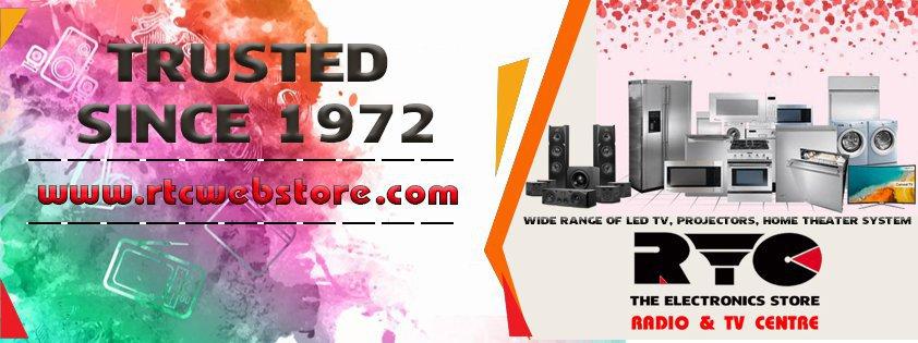 Radio & TV Centre  cover