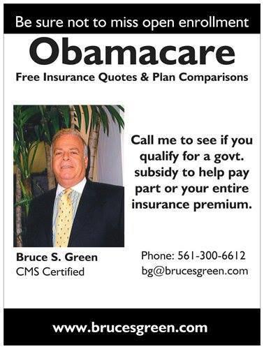 Obamacare in Florida cover