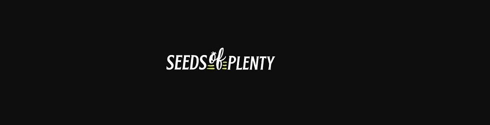 Seeds of Plenty cover