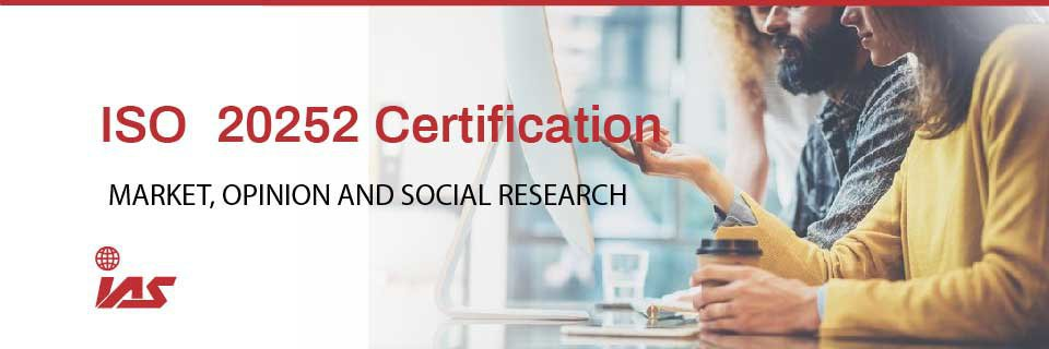 ISO 20252 Certification in Singapore cover