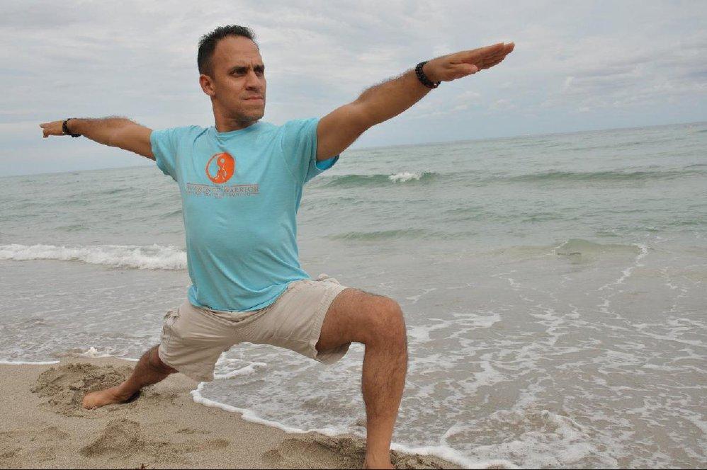 Awakened Warrior Yoga Teacher Training cover