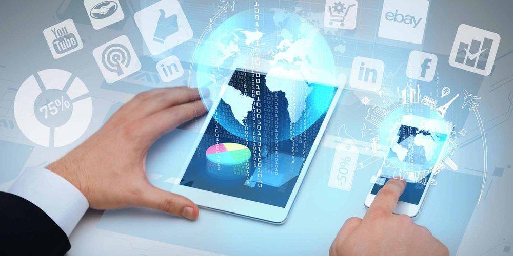 Digital Marketing Training Hub cover