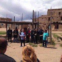 Taos Pueblo cover