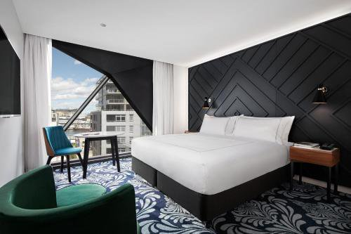 West Hotel Sydney, Curio Collection by Hilton cover