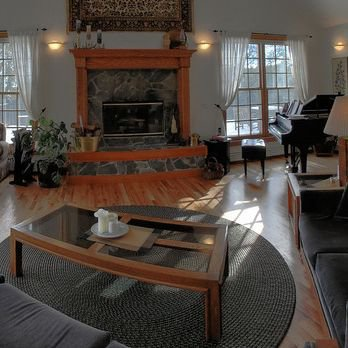 Peregrine Pointe Bed & Breakfast cover