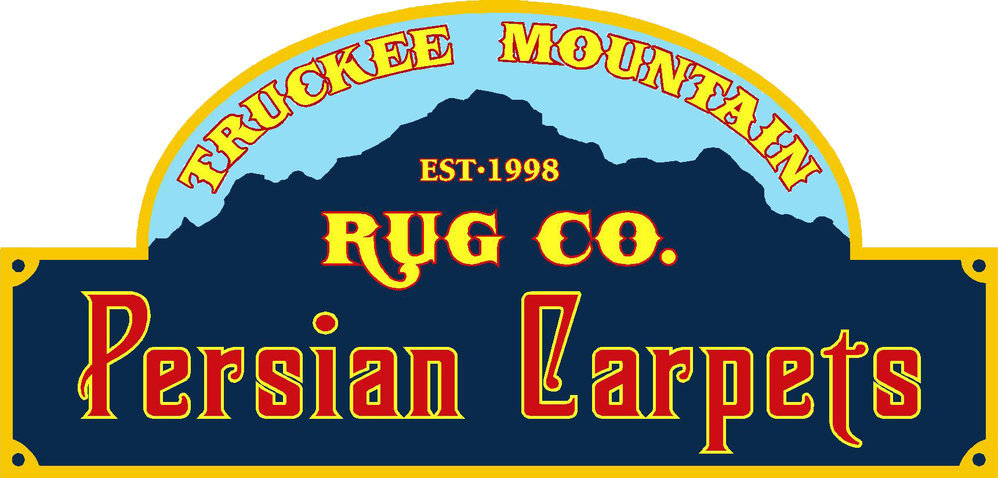 Truckee Mountain Rug Co cover