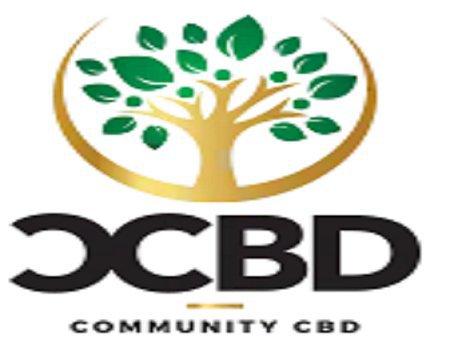 Community CBD cover