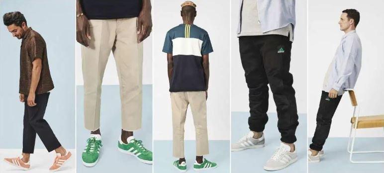 Adidas Originals Gazelle cover