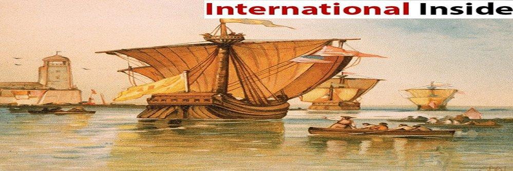 International Inside cover