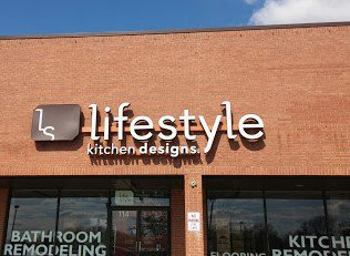 Lifestyle Kitchen Designs cover