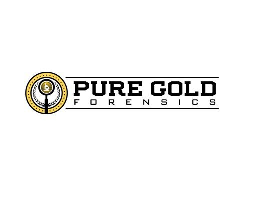 Pure Gold Forensics cover
