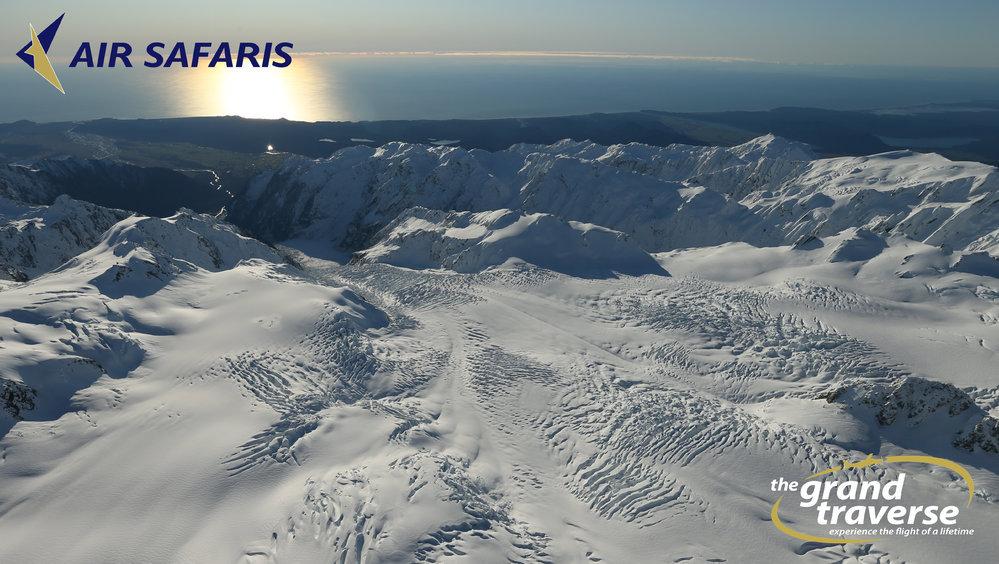 Air Safaris Franz Josef cover
