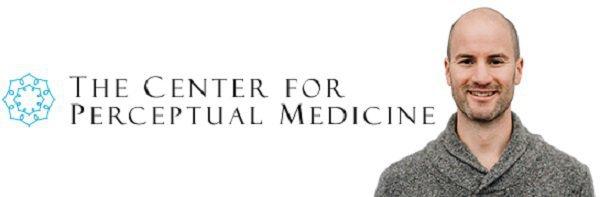 The Center for Perceptual Medicine cover