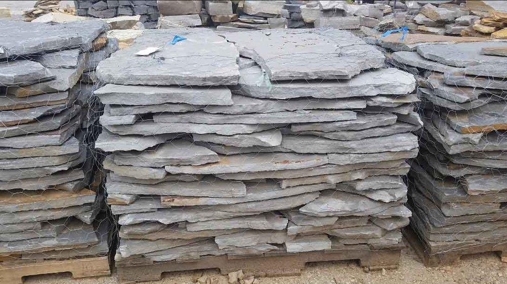 Jarez Stone Supply cover