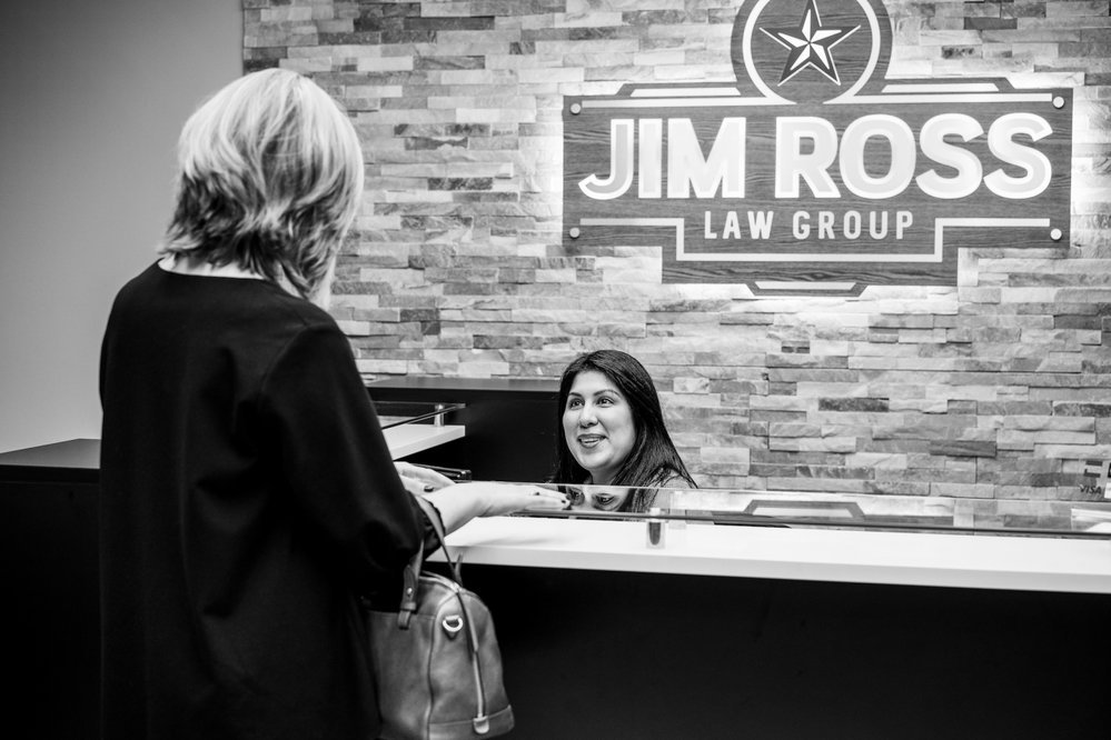 Jim Ross Law Group, P.C. cover