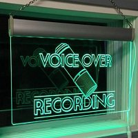 Big Voice Productions cover
