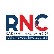 Rakesh Narula & Co. cover