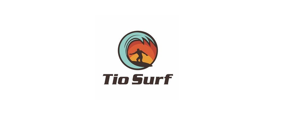 Tio Surf cover