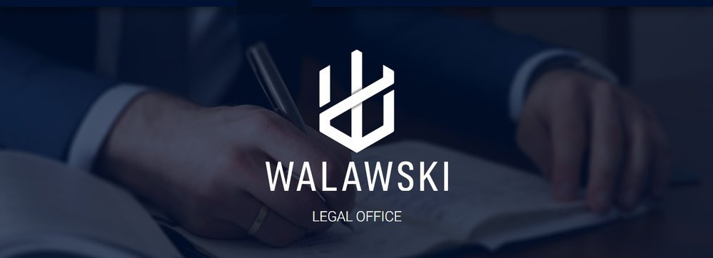 Walawski Legal Office // Walawski kancelaria cover