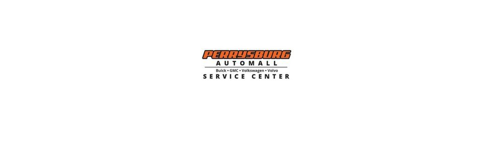 Perrysburg Automall Service Center cover