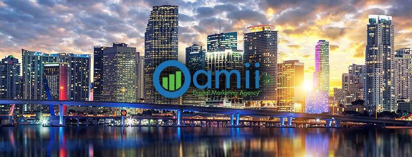 Oamii Digital Marketing Agency cover