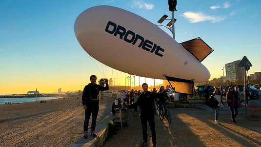 Droneit cover