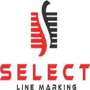 Select Linemarking cover